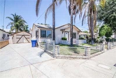 5591 Camp Street, Cypress, CA 90630 - MLS#: SR18145520