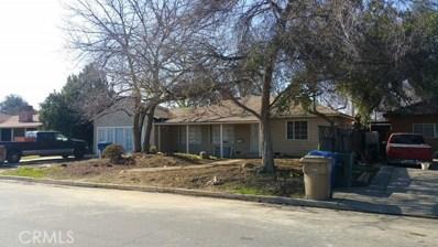 709 Cherokee Drive, Bakersfield, CA 93309 - MLS#: SR18145540