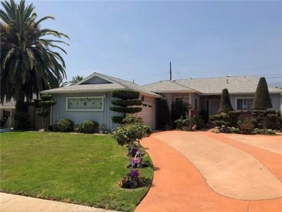 13439 Astoria Street, Sylmar, CA 91342 - MLS#: SR18145625