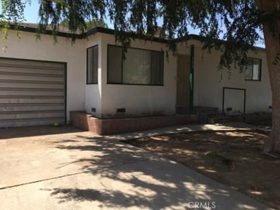 203 Oildale Drive, Bakersfield, CA 93308 - MLS#: SR18145647
