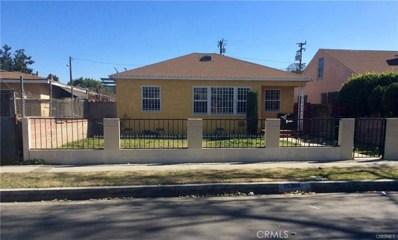 15304 S Washington Avenue, Compton, CA 90221 - MLS#: SR18145780