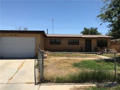 38622 Sumac Avenue, Palmdale, CA 93550 - MLS#: SR18145831