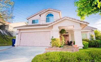 28605 Tamarack, Saugus, CA 91390 - MLS#: SR18145845