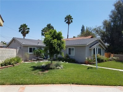11445 Odessa Avenue, Granada Hills, CA 91344 - MLS#: SR18145849