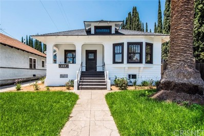 227 S Avenue 66, Highland Park, CA 90042 - MLS#: SR18146039
