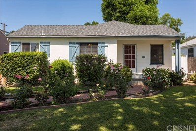 6947 Garden Grove Avenue, Reseda, CA 91335 - MLS#: SR18146281