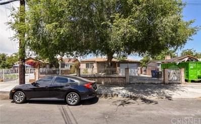 10586 Telfair Avenue, Pacoima, CA 91331 - MLS#: SR18146301