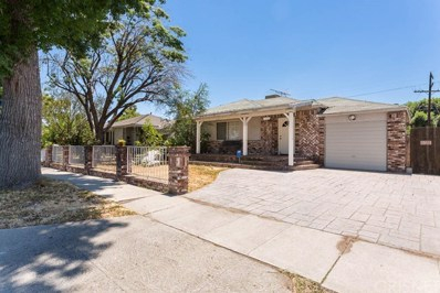 17828 Hartland Street, Reseda, CA 91335 - MLS#: SR18146308