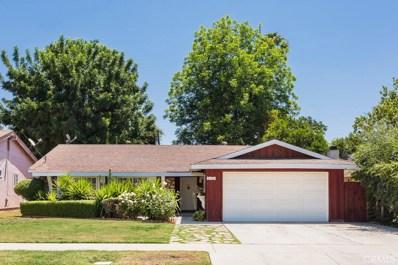 7532 Garden Grove Avenue, Reseda, CA 91335 - MLS#: SR18146326
