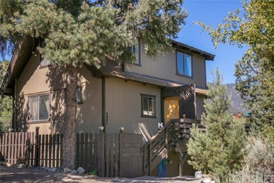 2001 Ashwood Court, Pine Mtn Club, CA 93222 - MLS#: SR18146393