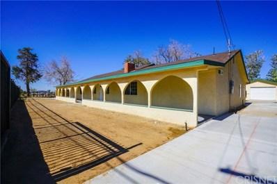 42534 5th Street E, Lancaster, CA 93535 - MLS#: SR18146467