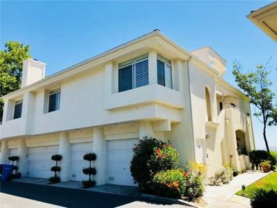 25538 Hemingway Avenue UNIT D, Stevenson Ranch, CA 91381 - MLS#: SR18146623