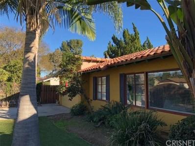 15814 Gault Street, Lake Balboa, CA 91406 - MLS#: SR18146715