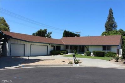 9505 Sylvia Avenue, Northridge, CA 91324 - MLS#: SR18146716