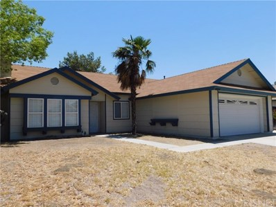 43160 18th Street W, Lancaster, CA 93534 - MLS#: SR18146742