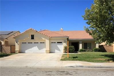 2041 Kalliope Avenue, Lancaster, CA 93536 - MLS#: SR18146775