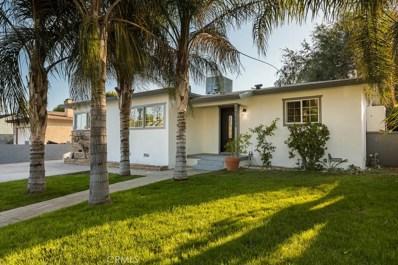 10005 Marklein Avenue, Mission Hills (San Fernando), CA 91345 - MLS#: SR18146956