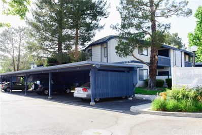 27641 Susan Beth Way UNIT i, Saugus, CA 91350 - MLS#: SR18147021