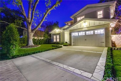 13206 Hartsook Street, Sherman Oaks, CA 91423 - MLS#: SR18147071