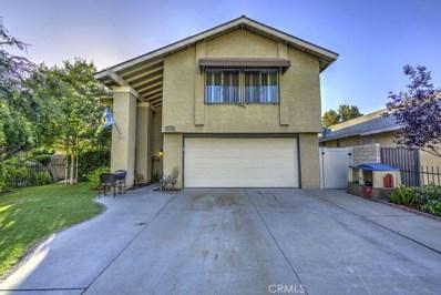 14947 Index Street, Mission Hills (San Fernando), CA 91345 - MLS#: SR18147327
