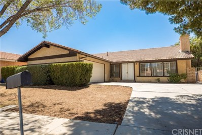 44661 Calston Avenue, Lancaster, CA 93535 - MLS#: SR18147332