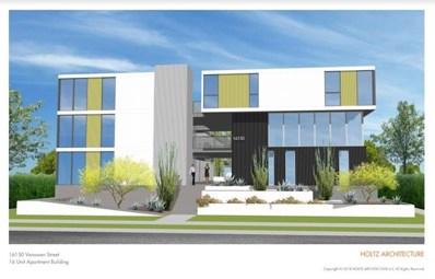 16150 Vanowen Street, Van Nuys, CA 91406 - MLS#: SR18147356
