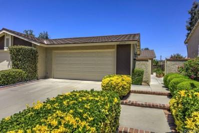 25680 Lupita Drive, Valencia, CA 91355 - MLS#: SR18147358