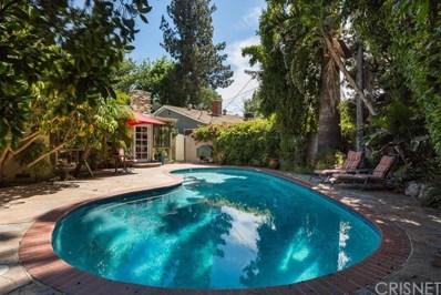 14331 Killion Street, Sherman Oaks, CA 91401 - MLS#: SR18147359