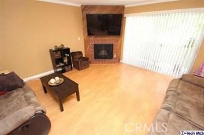 8801 Cedros Avenue UNIT 11, Panorama City, CA 91402 - MLS#: SR18147379