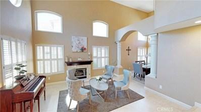 25309 Keats Lane, Stevenson Ranch, CA 91381 - MLS#: SR18147380