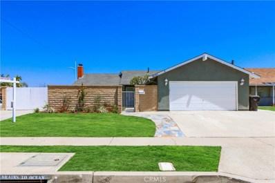 6101 Priscilla Drive, Huntington Beach, CA 92647 - MLS#: SR18147385
