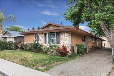 22834 15th Street, Newhall, CA 91321 - MLS#: SR18147516