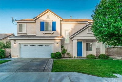 44904 Mariposa Drive, Lancaster, CA 93536 - MLS#: SR18147552