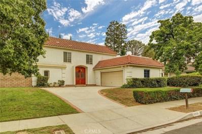 19136 Castlebay Lane, Porter Ranch, CA 91326 - MLS#: SR18147733