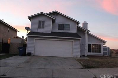 4751 Katrina Place, Palmdale, CA 93552 - MLS#: SR18147840
