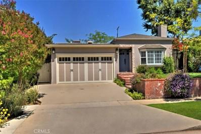 4242 Costello Avenue, Sherman Oaks, CA 91423 - MLS#: SR18147928