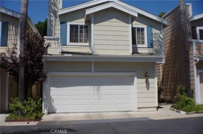 17729 Superior Street UNIT 72, Northridge, CA 91325 - MLS#: SR18147974