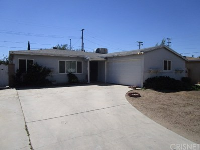 44745 Andale Avenue, Lancaster, CA 93535 - MLS#: SR18147979
