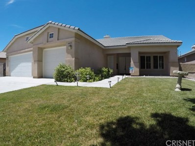 44111 Georgia Court, Lancaster, CA 93536 - MLS#: SR18148015