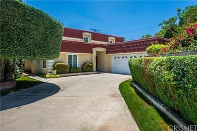 14256 Margate Street, Sherman Oaks, CA 91401 - MLS#: SR18148084