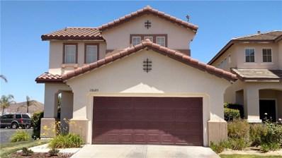 18605 Eos Lane, Canyon Country, CA 91351 - MLS#: SR18148105