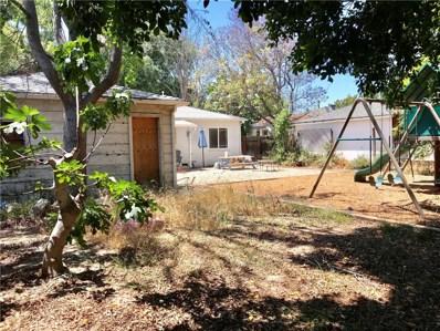 5906 Tobias Avenue, Sherman Oaks, CA 91411 - MLS#: SR18148223