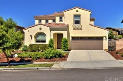 28617 Stonegate Court, Valencia, CA 91354 - MLS#: SR18148306