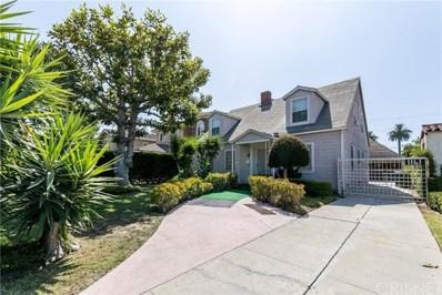 1161 S Windsor Boulevard, Los Angeles, CA 90019 - MLS#: SR18148322