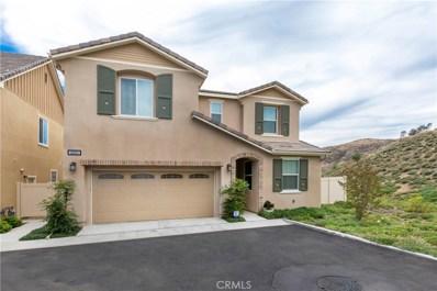 22023 Windham Way, Saugus, CA 91350 - MLS#: SR18148428