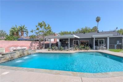 16048 Tupper Street, North Hills, CA 91343 - MLS#: SR18148525