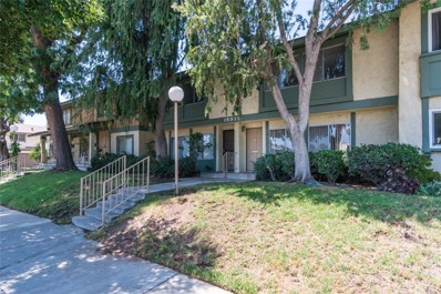 18931 Kittridge Street UNIT 77, Reseda, CA 91335 - MLS#: SR18148606