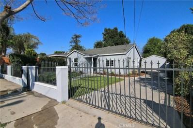 14144 Sayre Street, Sylmar, CA 91342 - MLS#: SR18148688