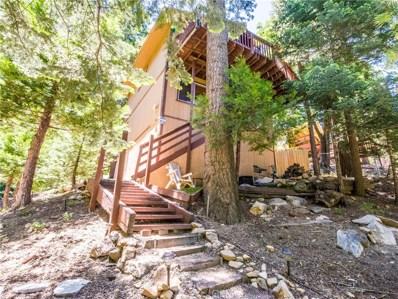 26257 Boulder Lane, Twin Peaks, CA 92391 - MLS#: SR18148697