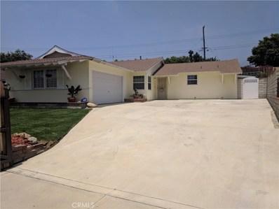 12941 Romont Street, Sylmar, CA 91342 - MLS#: SR18148819